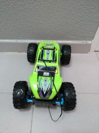 Juguete Monster Truck radio control