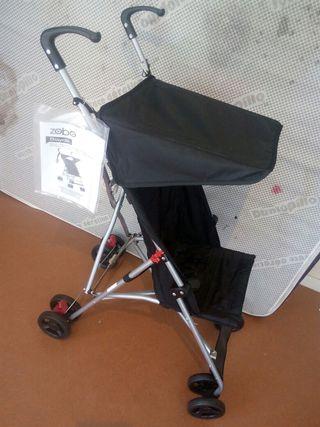 silla de paseo nuevo todavia cn el papelito mui