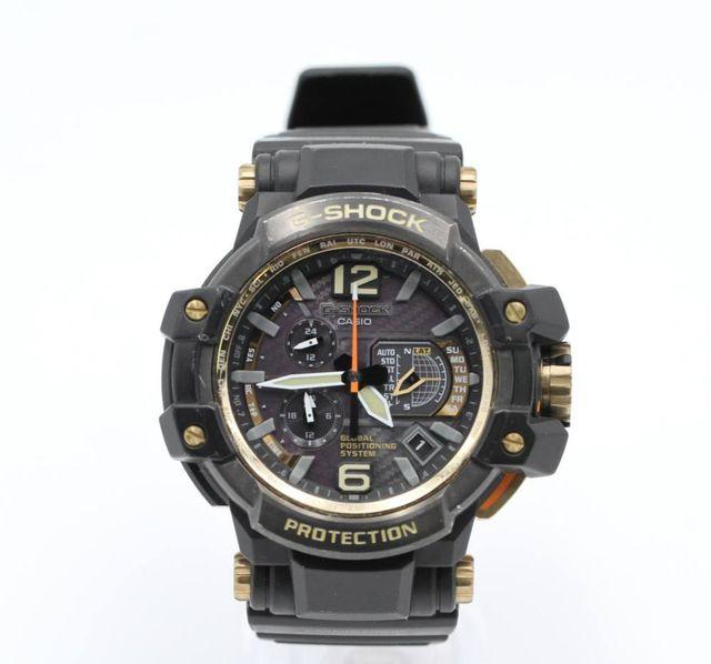 8c5ac085a50d RELOJ CASIO G-SHOCK GPW-1000 E328818 de segunda mano por 367 € en ...