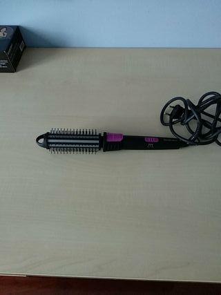 Cepillo modelador