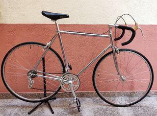 Bicicleta Romani Campagnolo