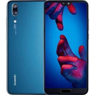 Huawei P20 NUEVO.