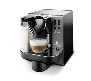 Cafetera DeLonghi Lattissima EN690T
