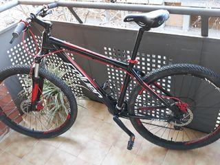 Bicicleta Mtb-Rigida ( 27,5 )