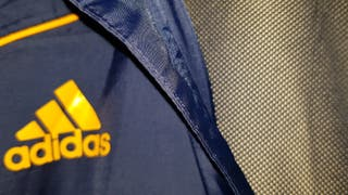 e Por Segunda Impermeable Chaqueta f Adidas R 20 España Mano fDe l1F3TKcJ