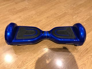 Patinete Hoverboard INNJOO H2