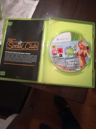 gta 5 Xbox