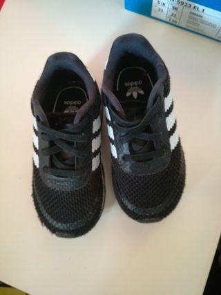 zapatillas Adidas N_5923 el I