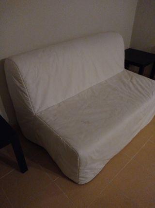 sofa cama Ikea