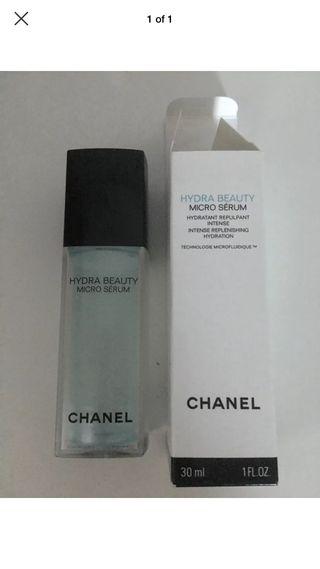 Chanel Hydra beauty micro serum BNIB