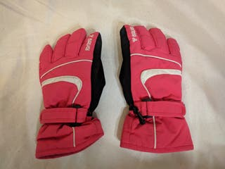 guantes esquí niña 9-12 años