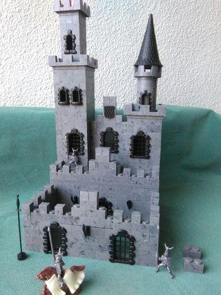 Exin castillo Caballero Negro