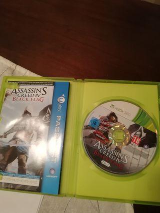 assassin's Xbox