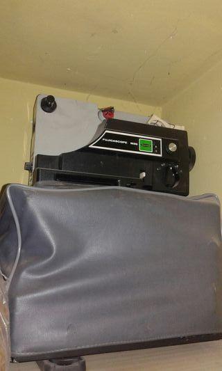 Fuji Fujicascope M36proyector