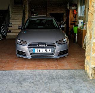 Audi A4 AVANT SPORT S-Tronic 3.0 TDI 2017