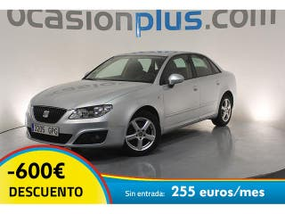 SEAT Exeo 2.0 TDI CR Reference 143
