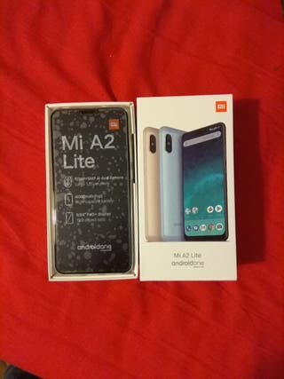 Xiaomi A2Lite
