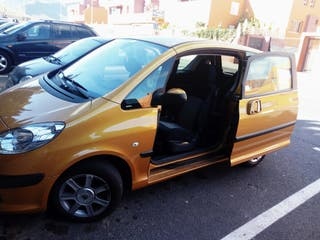 Peugeot 1007 60.000 km