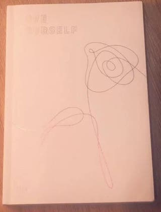 BTS official photobook