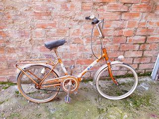 Bicleta BH clásica