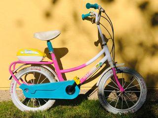 Bicicleta para niños de 4-8 años