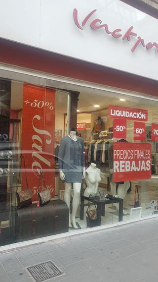 Traspaso económico boutique