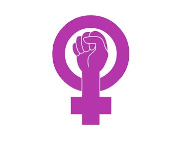 VINILOS ADHESIVOS feminismo