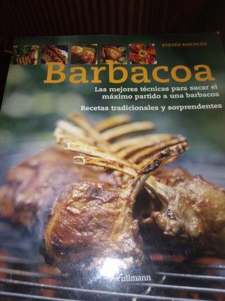 Barbacoa, las mejores recetas