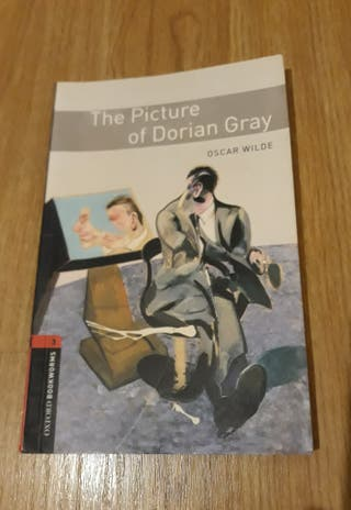 The Picture of Dorian Gray. Oscar Wilde