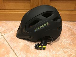 Casco Cebe Trilogy para esquí, MTB y escalada