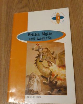 British Myths and Leyends