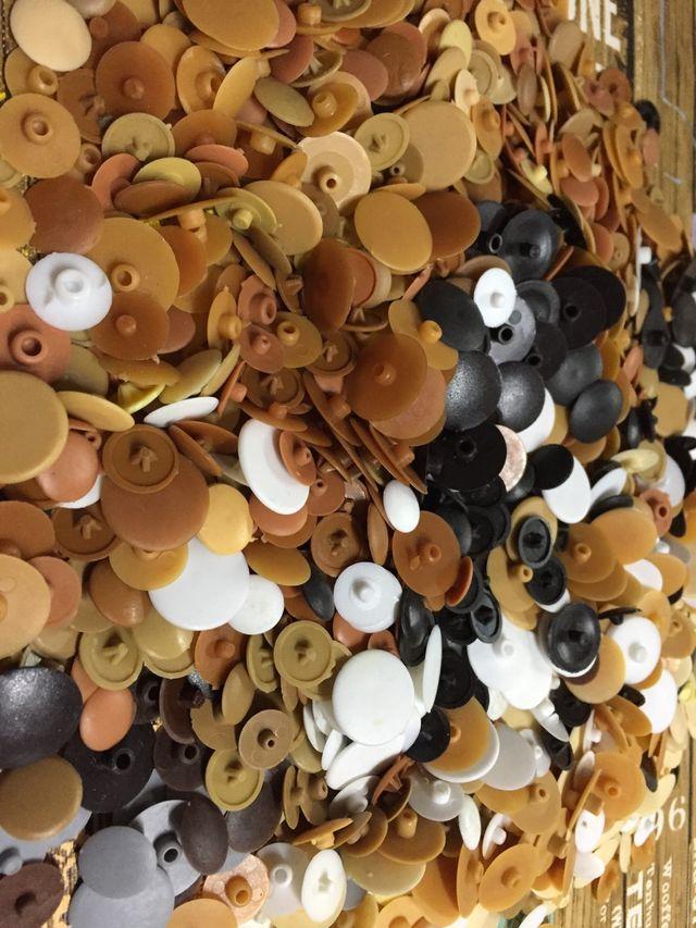 Tapones para tornillos