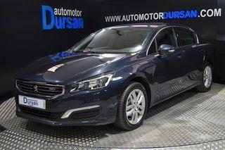 Peugeot 508 Peugeot 508 Active 1.6 BlueHDi 120