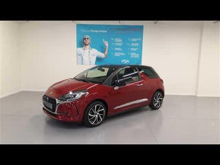 DS DS3 1BlueHDi 100 SANDS Style 73 kW (99 CV)