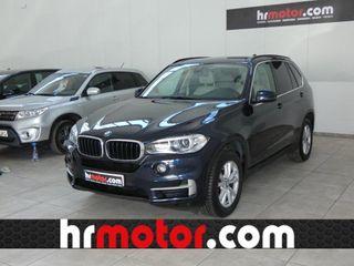 BMW X5 sDrive 25dA