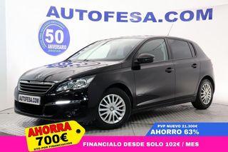 Peugeot 308 1.6 HDi 92cv Active 5p