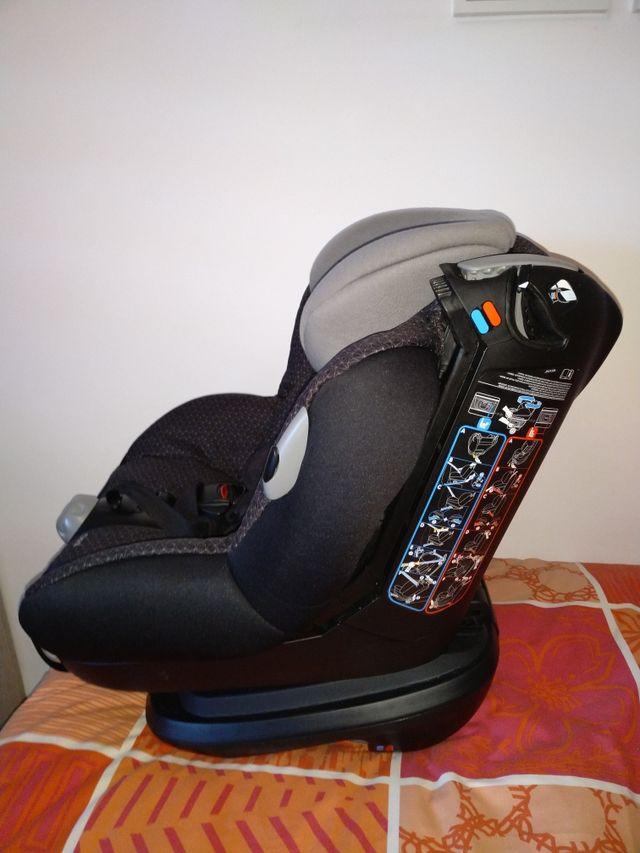 silla coche grupo 0-1 bebeconfort modelo opal