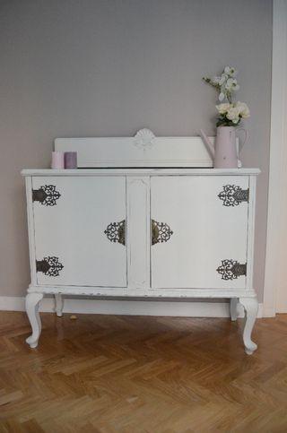 Restaura tus muebles de segunda mano por 1 en madrid en wallapop - Muebles segunda mano madrid particulares ...