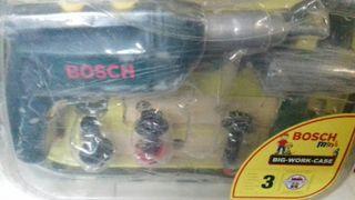 Taladro juguete Bosch NUEVO