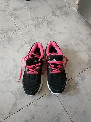 zapatillas adidas de chica