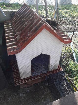 Caseta Prefabricada De Segunda Mano En Wallapop