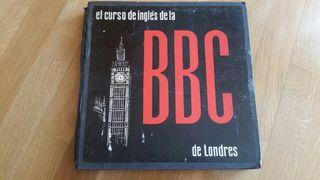 Curso inglés BBC vinilo