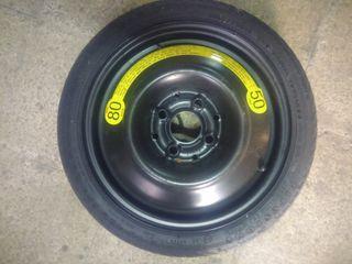 rueda de recambio firestone
