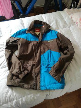 abrigo quisilver