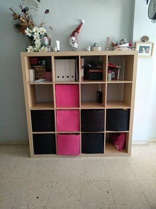 Mueble Ikea De Segunda Mano En Sevilla En Wallapop