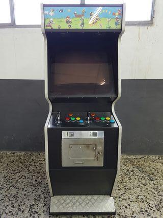 Maquina recreativa