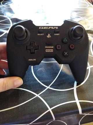 Mando PS3 y PS4