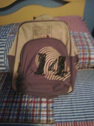 mochila pequeña niño