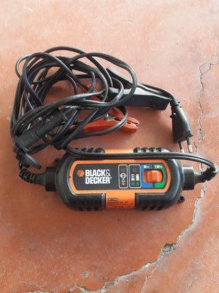mantenedor de baterias