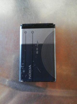 batería Nokia para movil